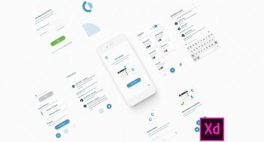 xd collaboration app
