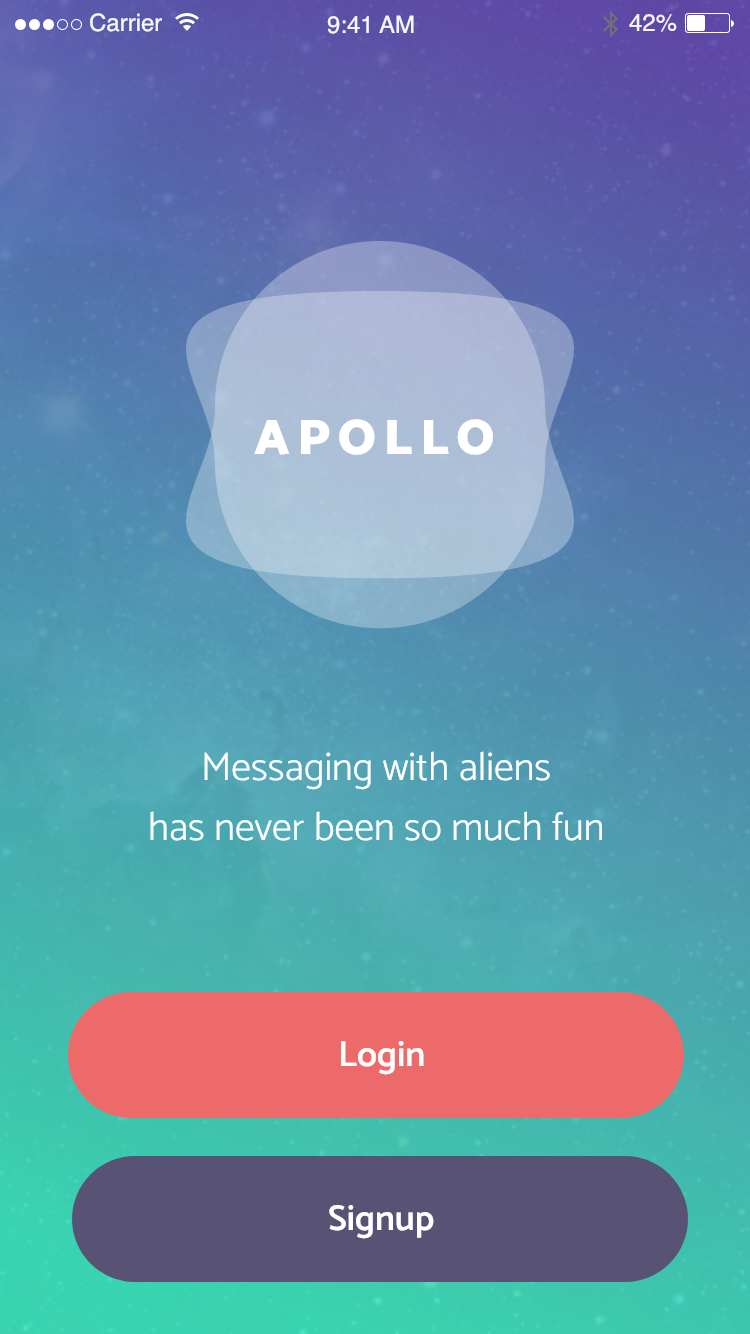 Alien chat xd 1