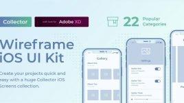 ios-wireframe-kit