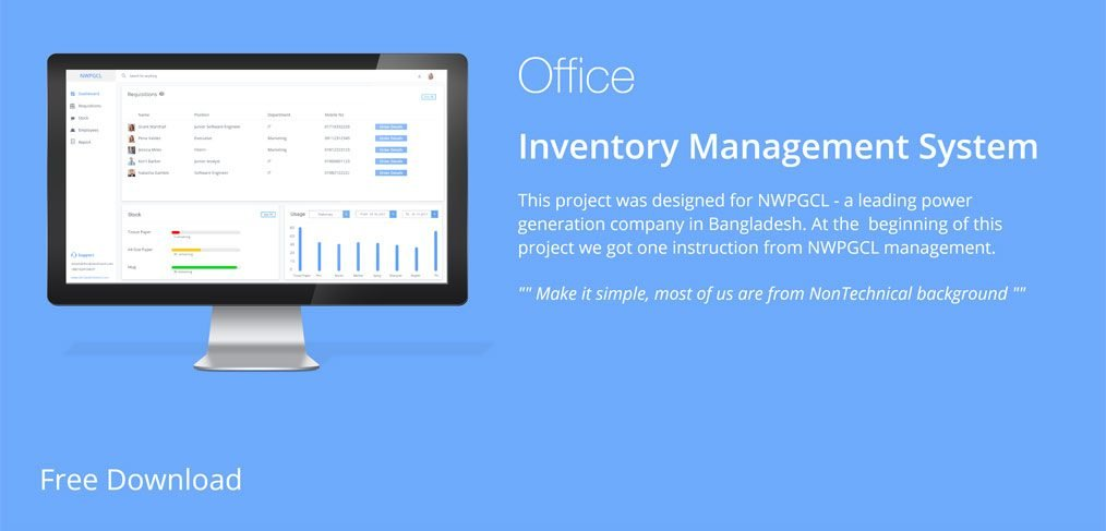 inventory-management-xd
