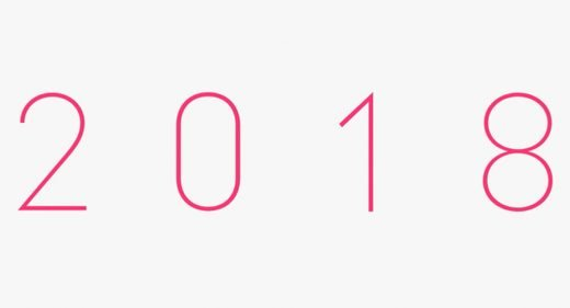 Animated number counter