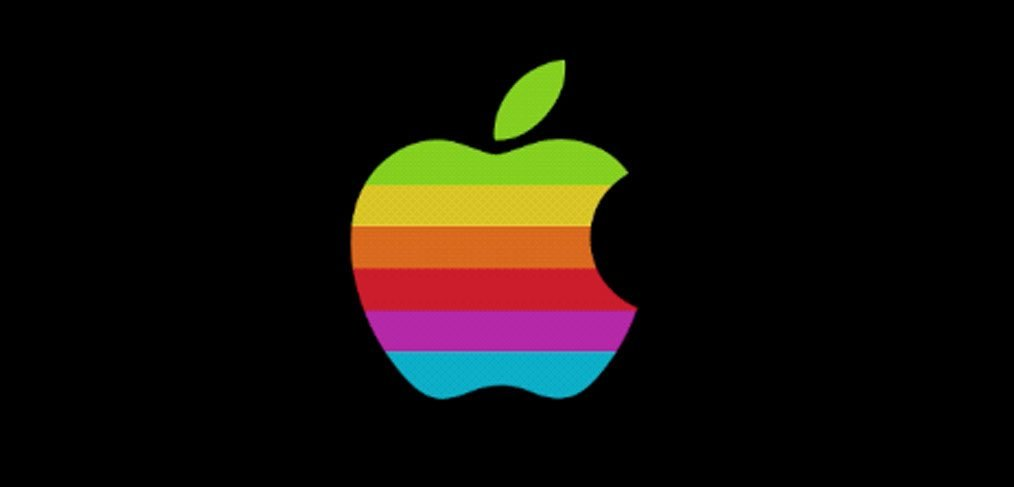 Apple Event XD animation
